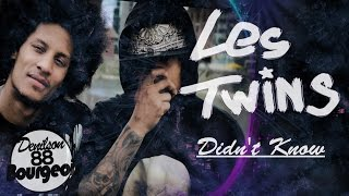 LES TWINS | Didn't know | New Song