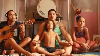 Feito Borboleta - Alan Carlos Férrea Família em ação! assista em HD