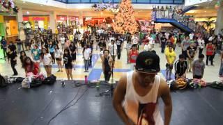 Taio Cruz - Higher ft. Travie McCoy | by Bryan Grandeza