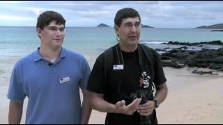 Galápagos with Alex Trebek & Jeopardy!