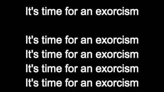 Exorcism-Clairity (lyrics)