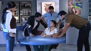 CID - Episode 587 - Raaz Kankaal Ka width=