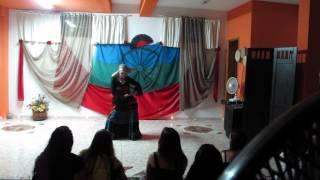 Dança cigana turca - Turkish Roman Dance ( Roman Havasi ) - Camila Nickel