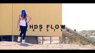 HDS FloW - Freestyle (Official Video) 2014