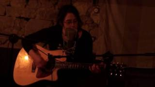 Les Sessions Acoustiques de La Cave Sonore - Miss Edith - Storyteller