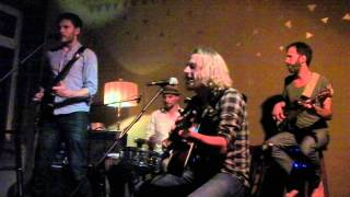 Jim Kroft - Needle and the Damage Done (Neil Young Cover) 18.07.14 Koffer Berlin