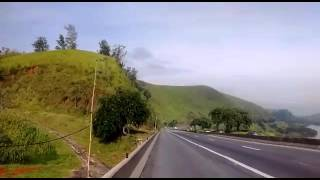 Relatos do Piauí - Rio Paraíba  do Sul e Desmatamento