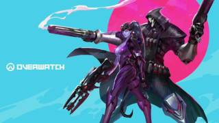 If Overwatch had theme songs - Reaper and Widowmaker