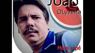 João Olyveira Mete o pé na bunda dele de Sandro Lucio