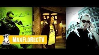 Rahim - Fejm ft. Grubson i Abradab (official video) prod. Stahu