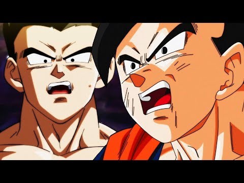The Fall Of Gohan In Dragon Ball Super