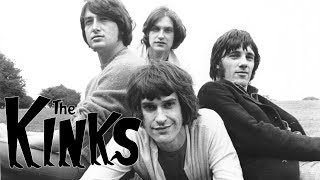 The Kinks - All Day And All Of The Night Lyrics