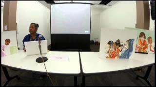 Subaltern  Peoples Conference 2014: Vita Jones