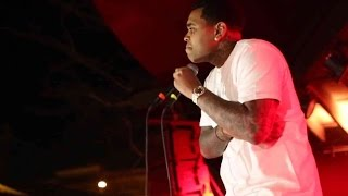 KEVIN GATES LIVE in CONCERT MASHUP  ( WHAT IF )