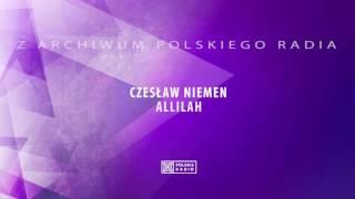 Czeslaw Niemen - Allilah