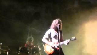 Soundgarden   4th of July   Voodoo Fest 2011