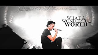 OneRepublic || What a wonderful world...