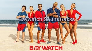 Canciones de la pelicula los guardianes de la bahía / Baywatch Soundtracks