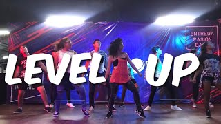 Level up - Ciara | Anro Thompson Choreography
