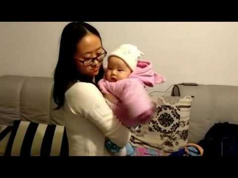 Xiaoqin H. - Infant Qualified Au Pair From China!