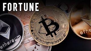 2019 Crypto Comeback ?