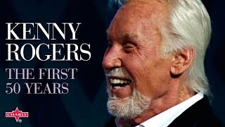 Kenny Rogers: The First 50 Years (Live)