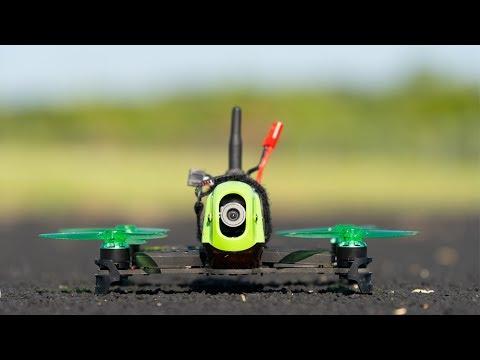 Hubsan X4 Jet Review