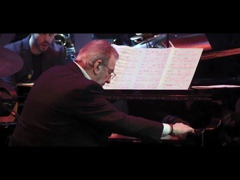 Pablo Ziegler - Milonga en el Viento (Live at Berklee)