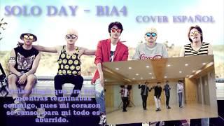 SOLO DAY - B1A4 Cover Español ☆