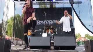 S.O.A.D. - Chop Suey! - Jebať - Kuko(Horkýže Slíže),Igor Belaj(The Paranoid),Barebone COVER