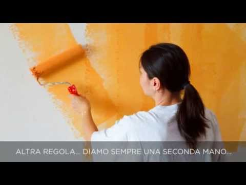 Miscelare I Colori Per Pareti.Come Comporre Colori Per Dipingere Pareti Fai Da Te Mania