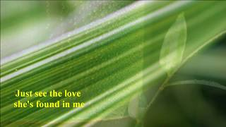 Michael Johnson - The Love She Found In Me [w/ lyrics]