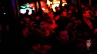 Pleasurekraft - Tarentula Live - HD 1080p - CSUN #1 @ Batofar