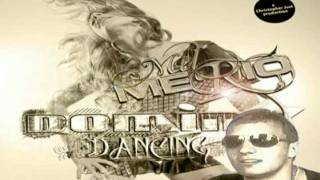 Domino Dancing ft 1200 Micrograms-Demolition
