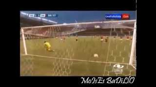 Gol-Cali Y el Dandee Selección Colombia