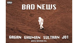 BAD NEWS Featuring Dope Music Gang