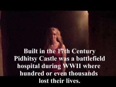 Pidhitsy Castle 2