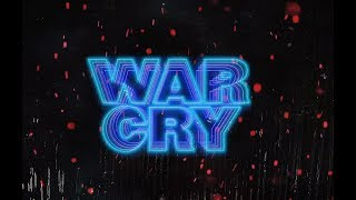 Social Club Misfits - War Cry ft. Tauren Wells (Lyric Video)