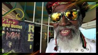 The Wailers' Museum- A Tribute to the Life and Legacy of Bunny Wailer