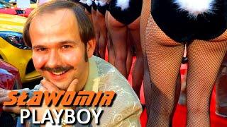 Sławomir Playboy