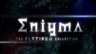 Enigma 'Platinum Collection' TV commercial