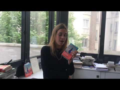Vidéo de Sarah Maeght