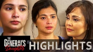 The General's Daughter: Corazon asks Rhian to stay with her | EP 18