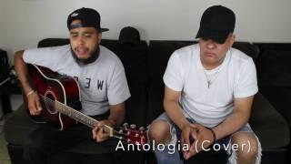 Antologia (Cover) - Shakira | Tony Santos y El Trujillo