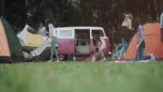 MV Can't help falling in love | Daniel Padilla | #KathnielLove