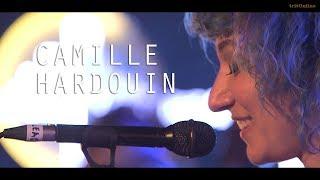 Camille Hardouin - Lies - Live @ Le Pont des Artistes