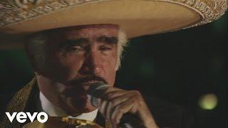 Vicente Fernández - La Ley del Monte (En Vivo)