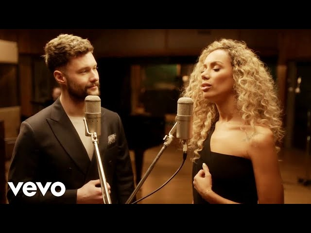 "Vídeo oficial de ""You Are The Reason"" de Calum Scott y Leona Lewis"