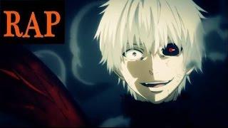 [REMAKE]Rap do Kaneki(Tokyo Ghoul)RapTributo 09