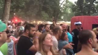 shpongle live @ twisted festival (dmt) israel 2016